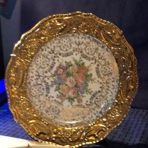 💕VINTAGE💕 22 Karat Gold Plate